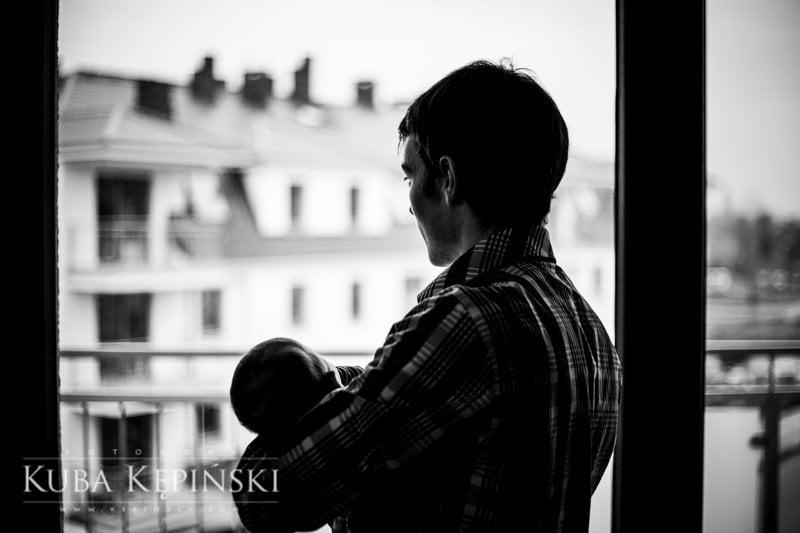 Janek - Kuba Kępiński Fotografia Dziecięca