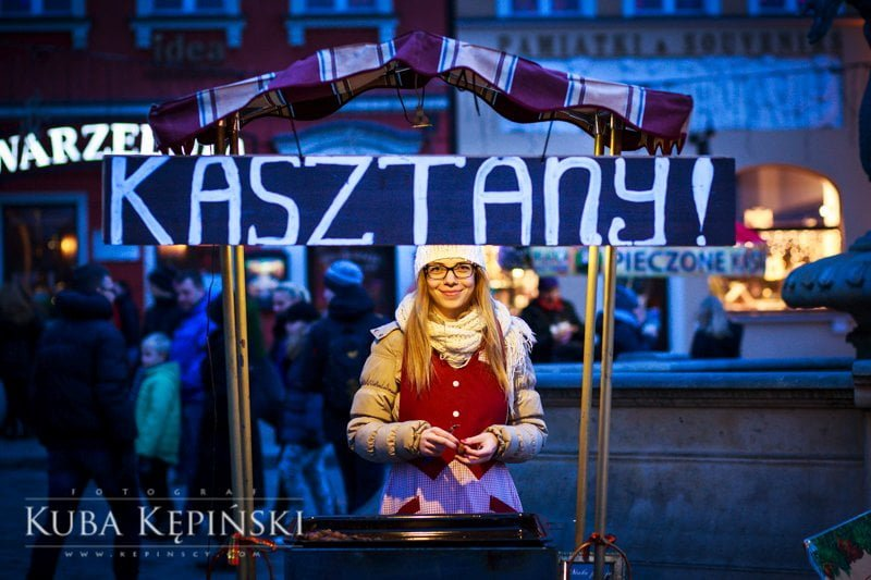 Święta Poznań - Kuba Kępiński Reportaż