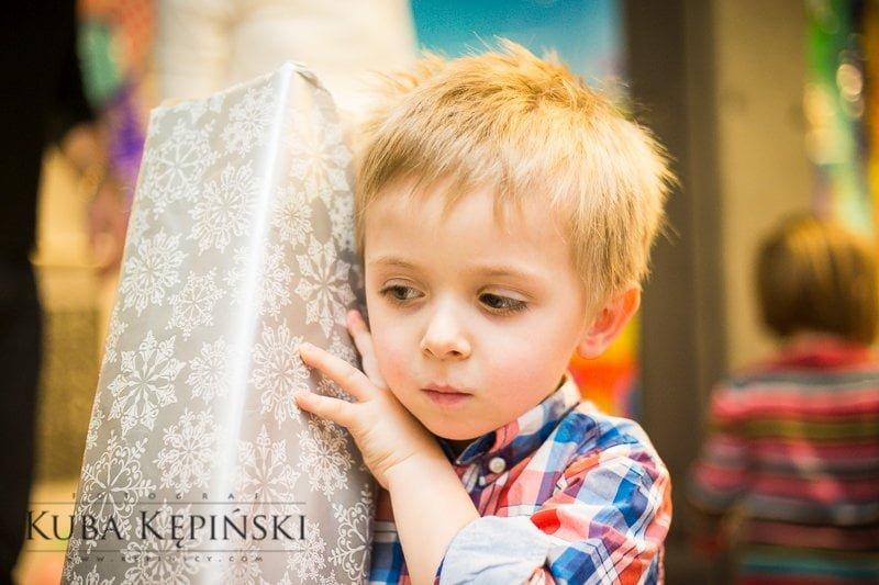 Zdjęcia urodzinowe - Kuba Kępiński Fotograf Poznań