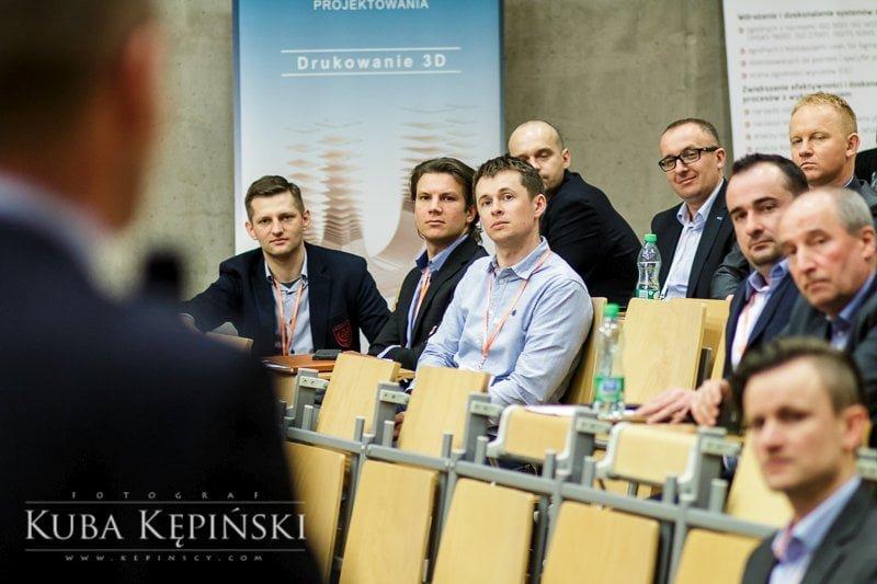 Konferencja Lean Thinking II-11