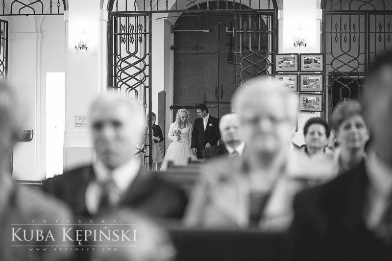 Zdjęcia Ślubne - Kuba Kępiński Fotograf Międzyrzecz