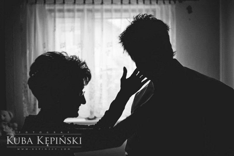 Zdjęcia Ślubne - Kuba Kępiński Fotograf Międztrzecz