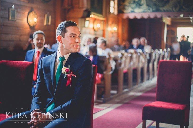 Zdjęcia Ślubne - Kuba Kępiński Fotograf Poznań