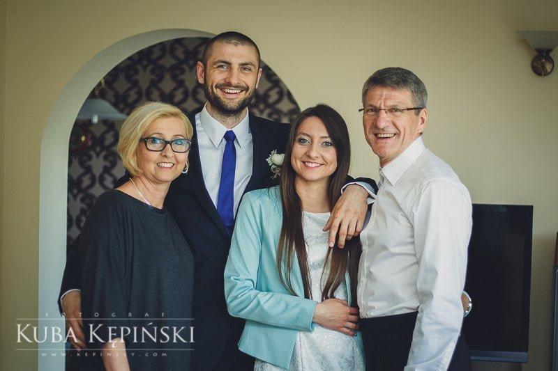 Fotografia Ślubna - Kuba Kępiński Fotograf Poznań