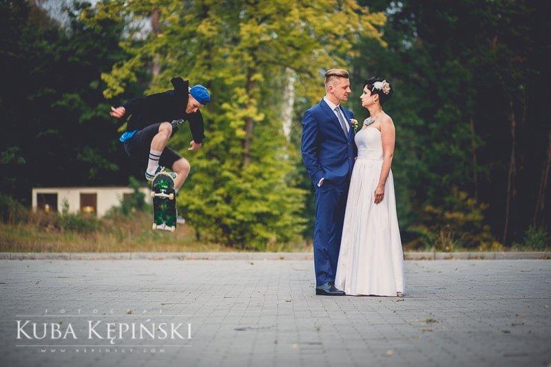 Fotografia Ślubna - Kuba Kępiński Fotograf Szczecinek
