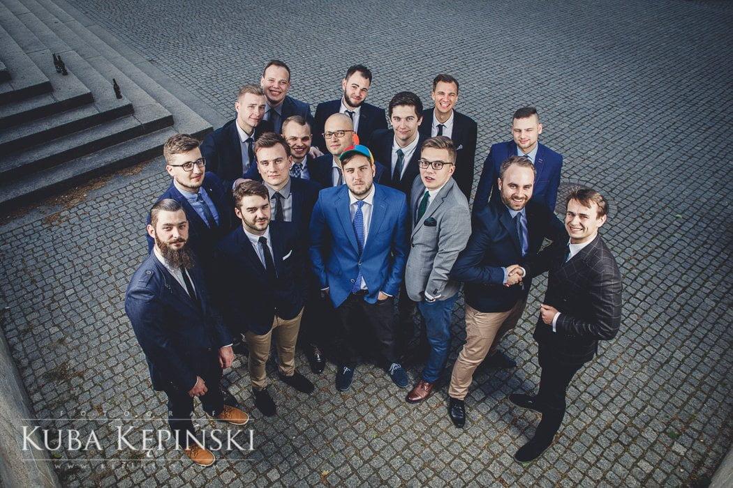 Fotografia Ślubna. Kuba Kępiński Fotograf Ślubny Poznań