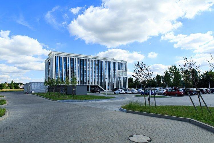 Fotografia korporacyjna, fotografia firmowa, fotografia architektury - Kuba Kępiński Fotograf Poznań