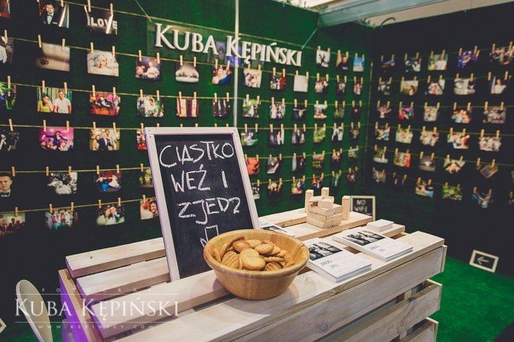Targi Ślubne Poznań - Kuba Kępiński Fotograf Fotografia Ślubna
