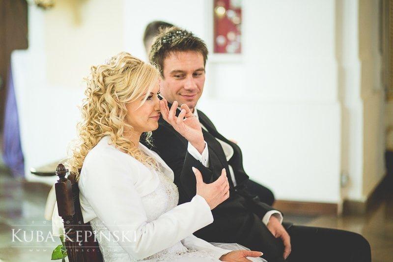 Zdjęcia Ślubne - Zdjęcia Ślubne - Kuba Kępiński Fotograf Międzyrzecz