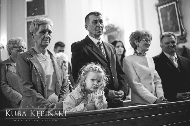 Zdjęcia Ślubne - Kuba Kępiński Fotograf Międzyrzeczki Fotograf Międztrzecz