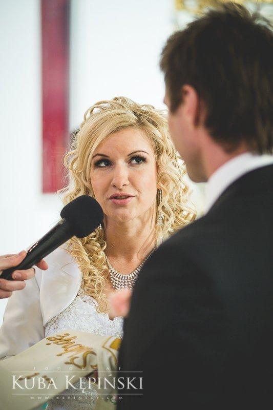 Zdjęcia Ślubne - Kuba Kępiński Fotograf Międzyrzeczz