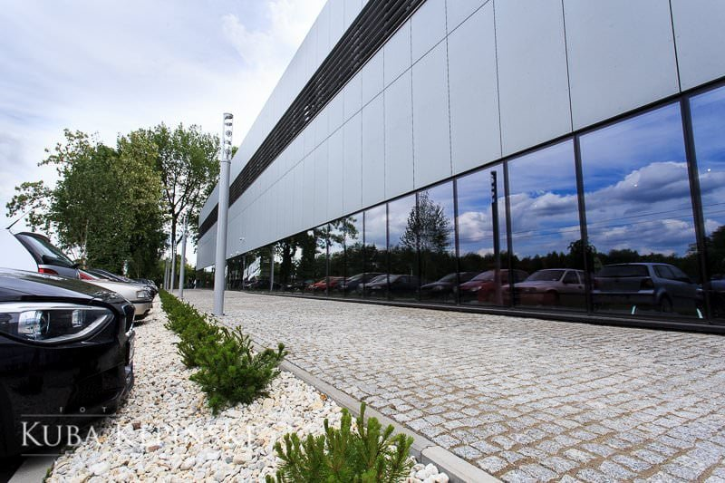 fotografia wnętrz poznań profesjonalna fotografia firmowa zdjęcie biznesowe architektury